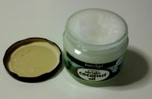olio di cocco 1