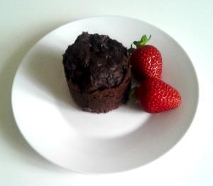 muffin al microonde
