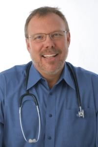 Dr. Alan Greene