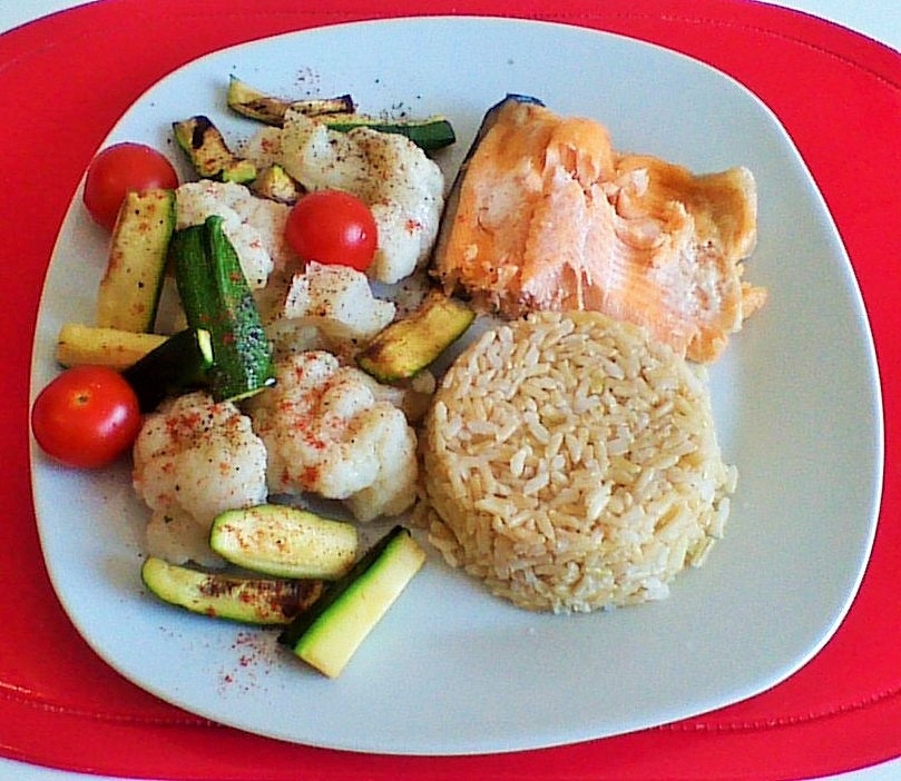 programma di dieta di chris powell
