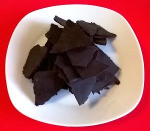 Cioccolato fatto in casa